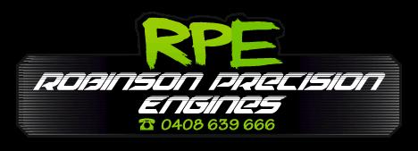 Robinson Precision Engines